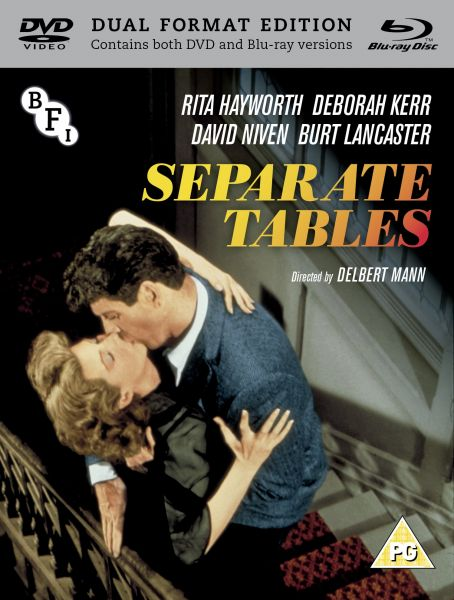 Separate Tables dual format edition