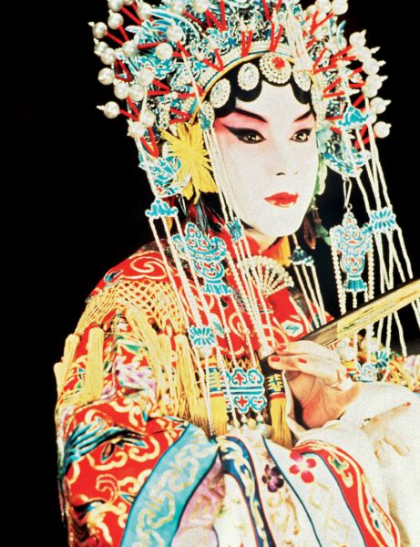 Electric Shadows: A Century of Chinese Cinema