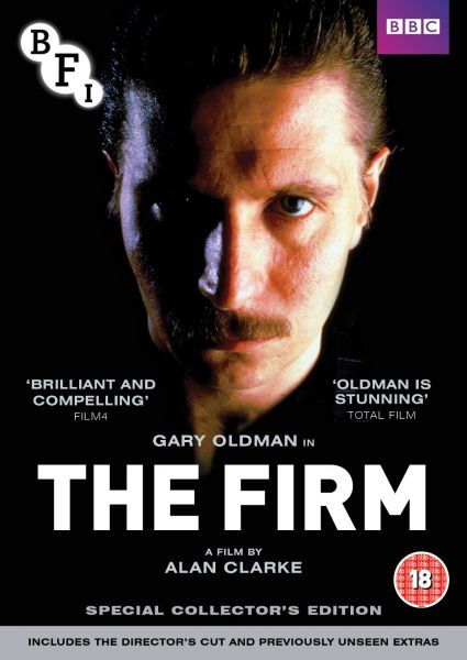 The Firm: Director's Cut