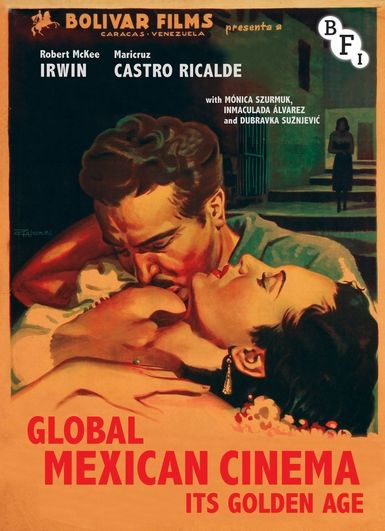 Global Mexican Cinema