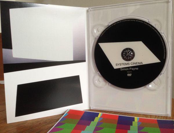 Systems Cinema (DVD)
