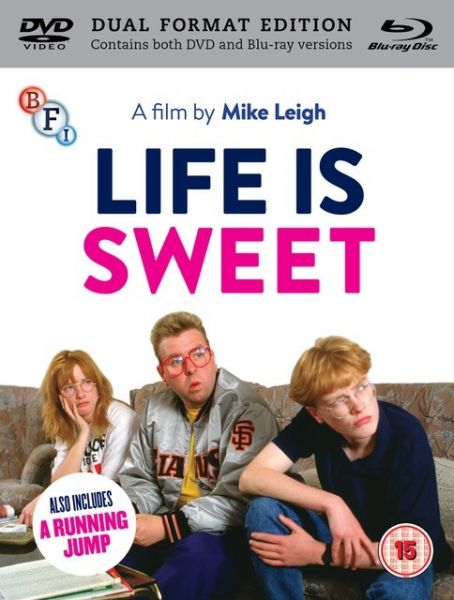 Life is Sweet + A Running Jump Dual Format Edition