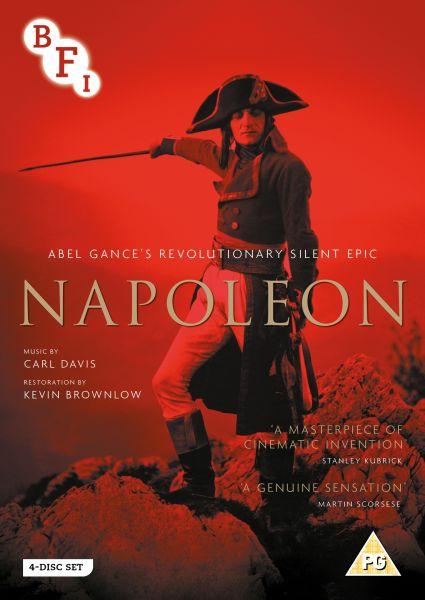 Napoleon (DVD)