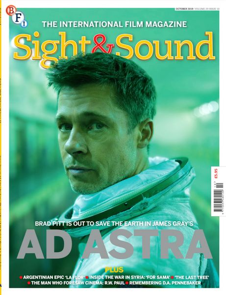 Sight & Sound October 2019