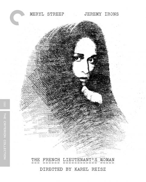 The French Lieutenant's Woman (Blu-ray)