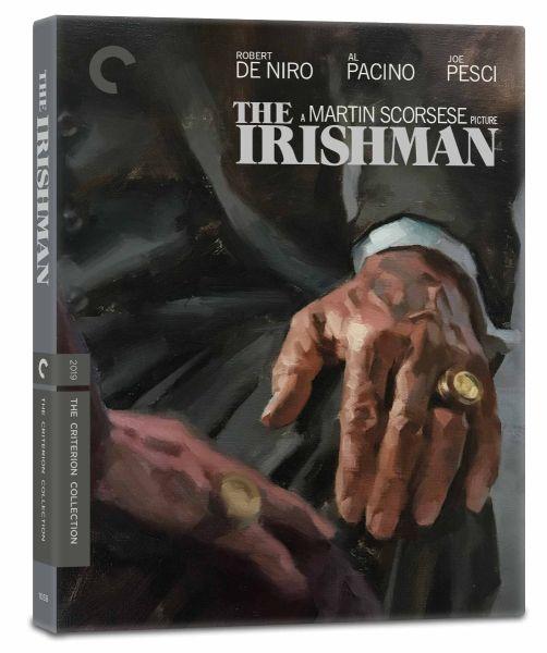 The Irishman (Blu-ray)