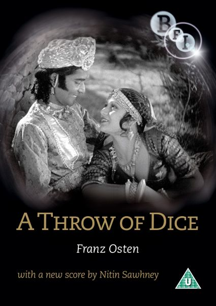 A Throw of Dice (DVD)