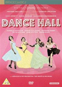 Buy Dance Hall