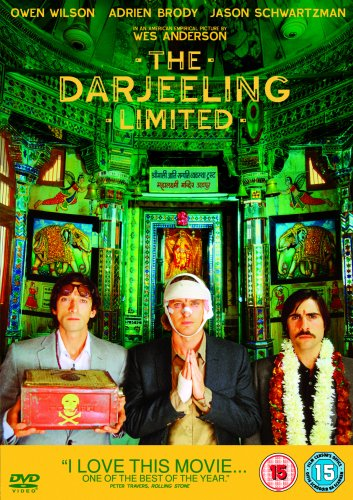 Buy Darjeeling Limited, The