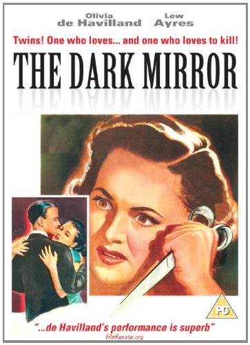 Buy The Dark Mirror