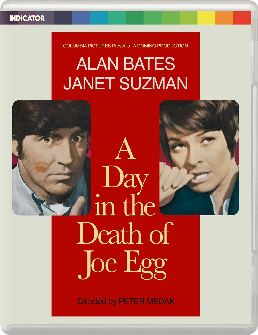 Buy A Day in the Death of Joe Egg