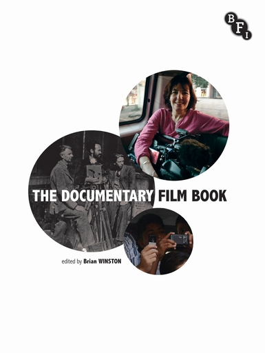 Buy Documentary Film Book, The