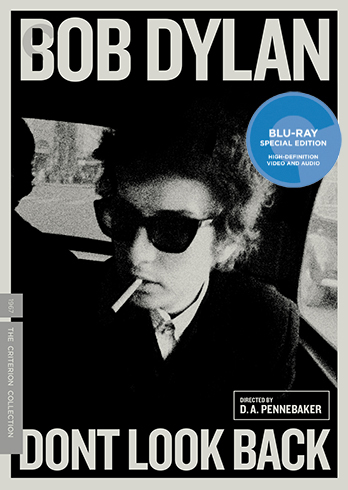 Buy Dont Look Back (BLU-RAY)