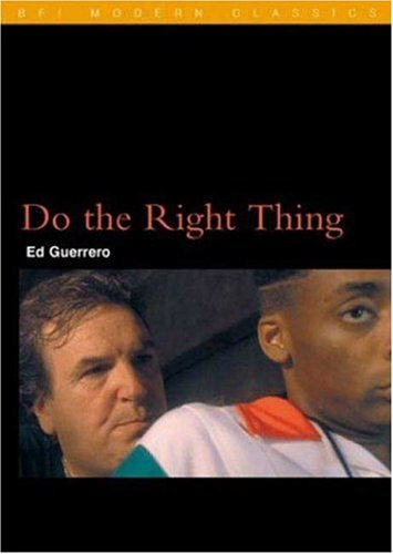 Buy Do the Right Thing (BFI Film Classic)