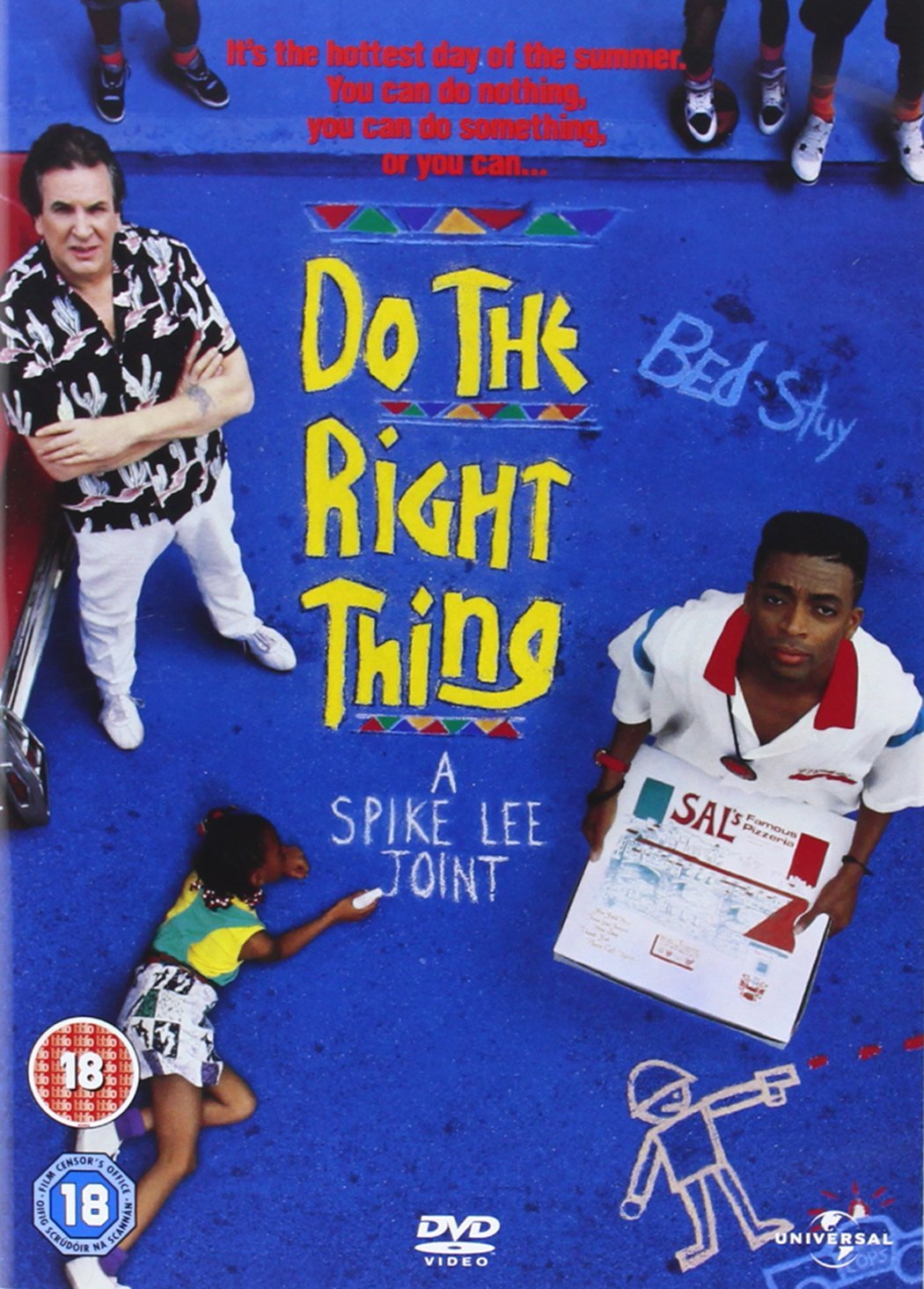 Buy Do the Right Thing
