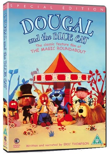 Buy Dougal and the Blue Cat