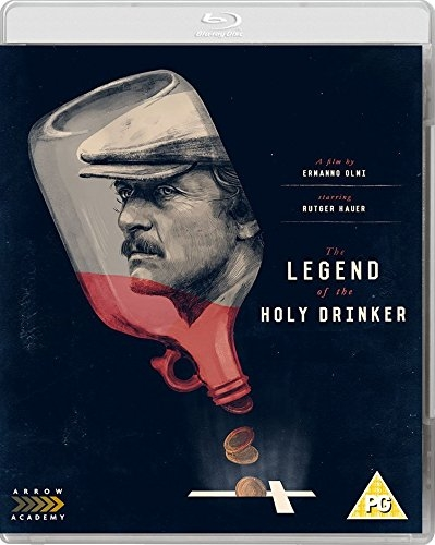 Buy The Legend of the Holy Drinker