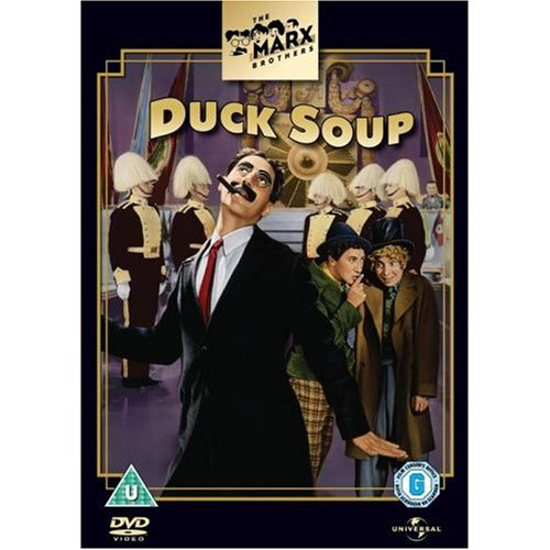 Buy The Marx Brothers: Duck Soup