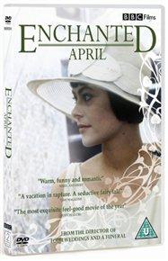 Buy Enchanted April