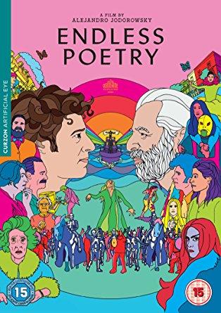 Buy Endless Poetry