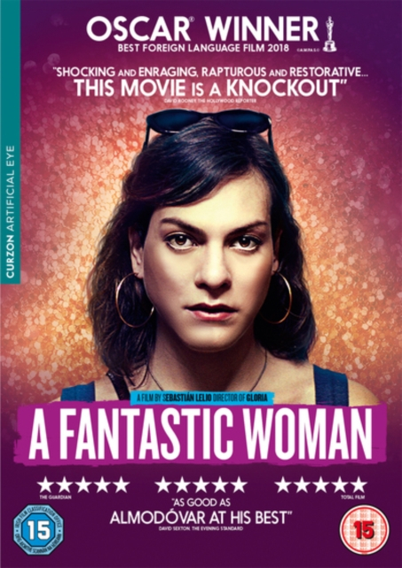 Buy A Fantastic Woman (PRE-ORDER)