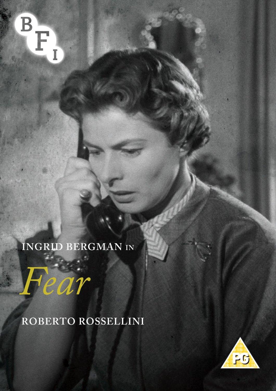 Buy Fear (DVD)