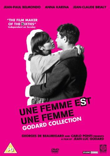 Buy Une Femme Est Une Femme