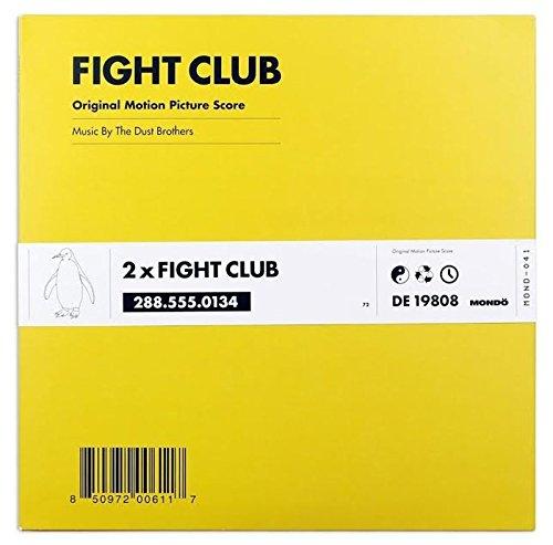 Buy Fight Club - Original Motion Picture Soundtrack (VINYL)