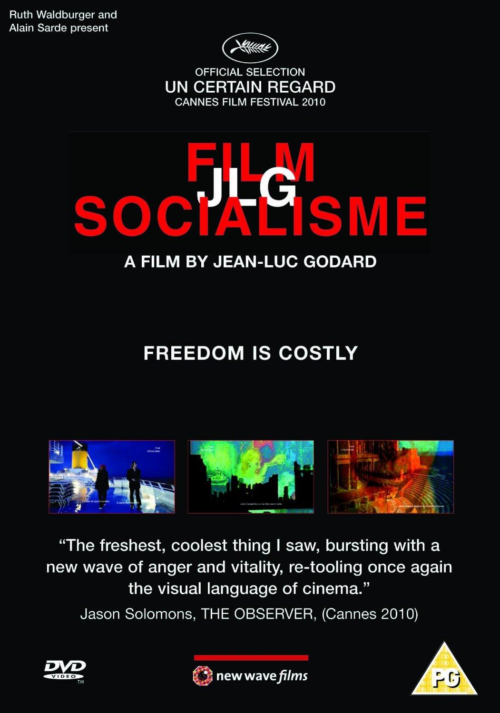 Buy Film Socialisme