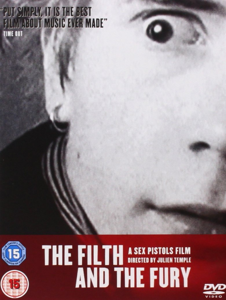 Buy The Filth and the Fury - A Sex Pistols Film