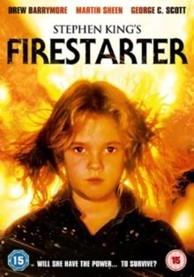 Buy Firestarter