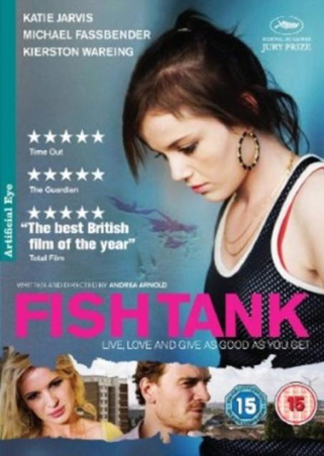 Buy Fish Tank
