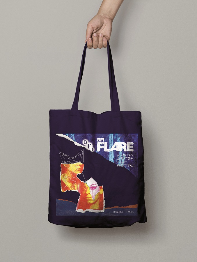 Buy Flare 2018 Tote Bag