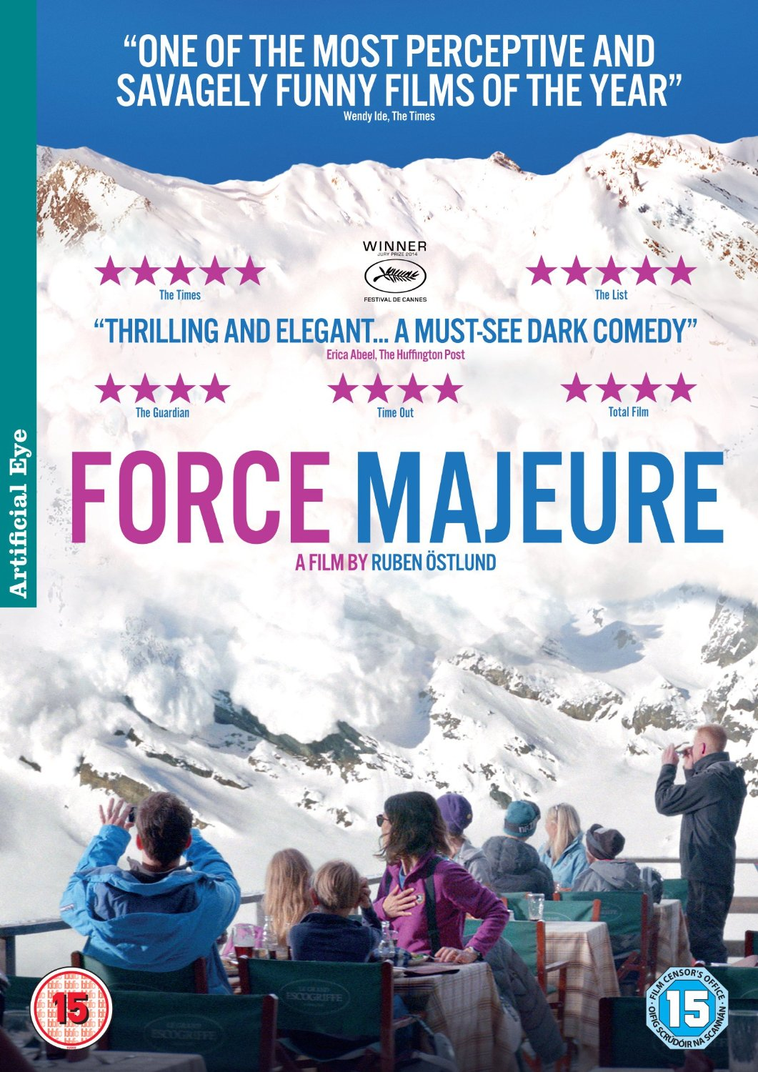 Buy Force Majeure
