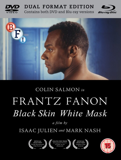 Buy Frantz Fanon: Black Skin White Mask