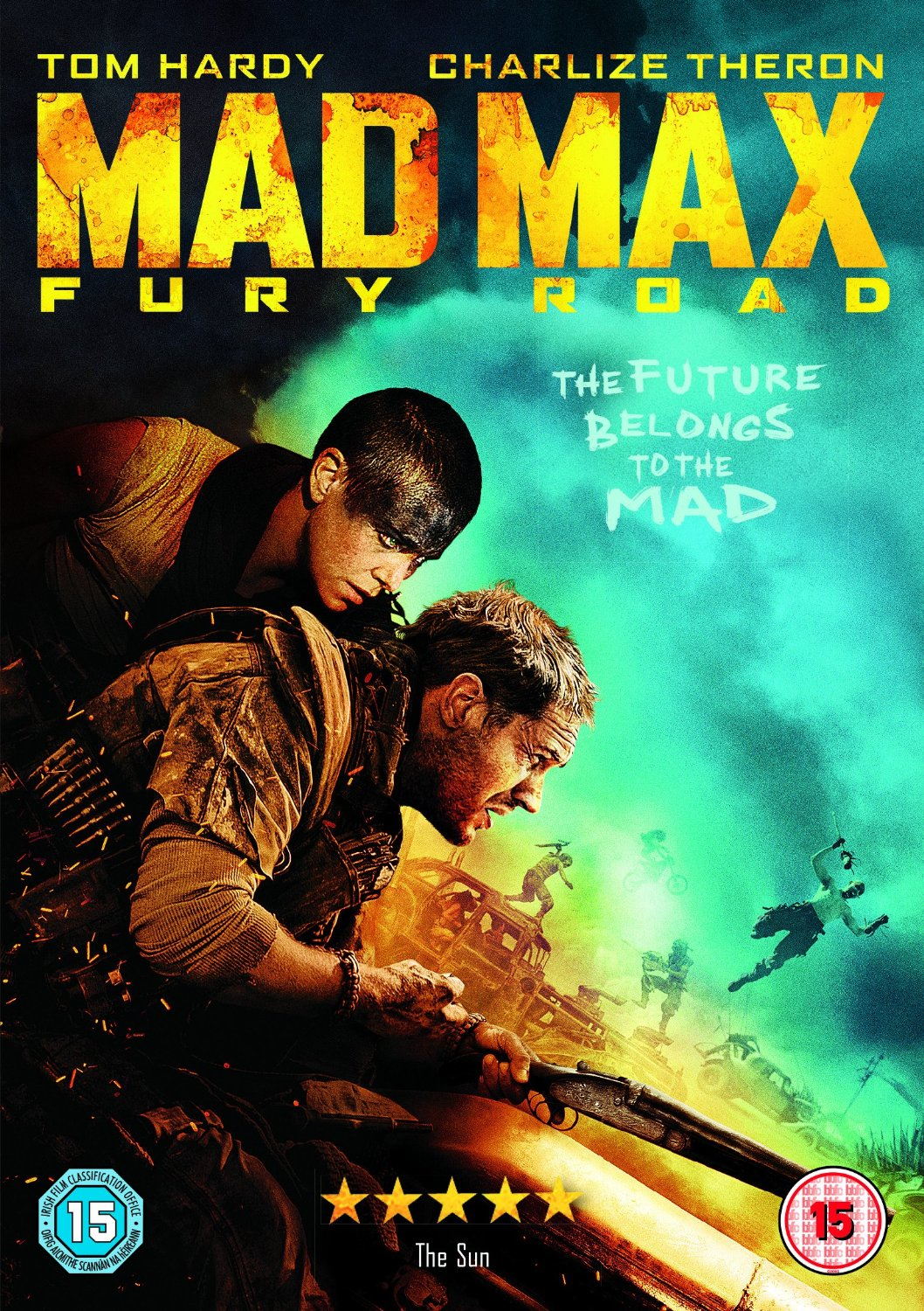Buy Mad Max: Fury Road