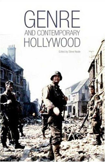Buy Genre and Contemporary Hollywood