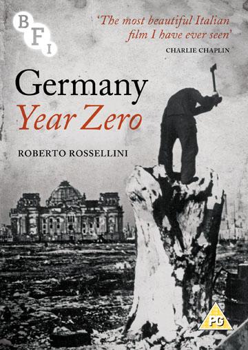 Buy Germany, Year Zero (DVD)