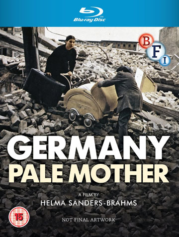 Buy Germany, Pale Mother (Blu-ray)