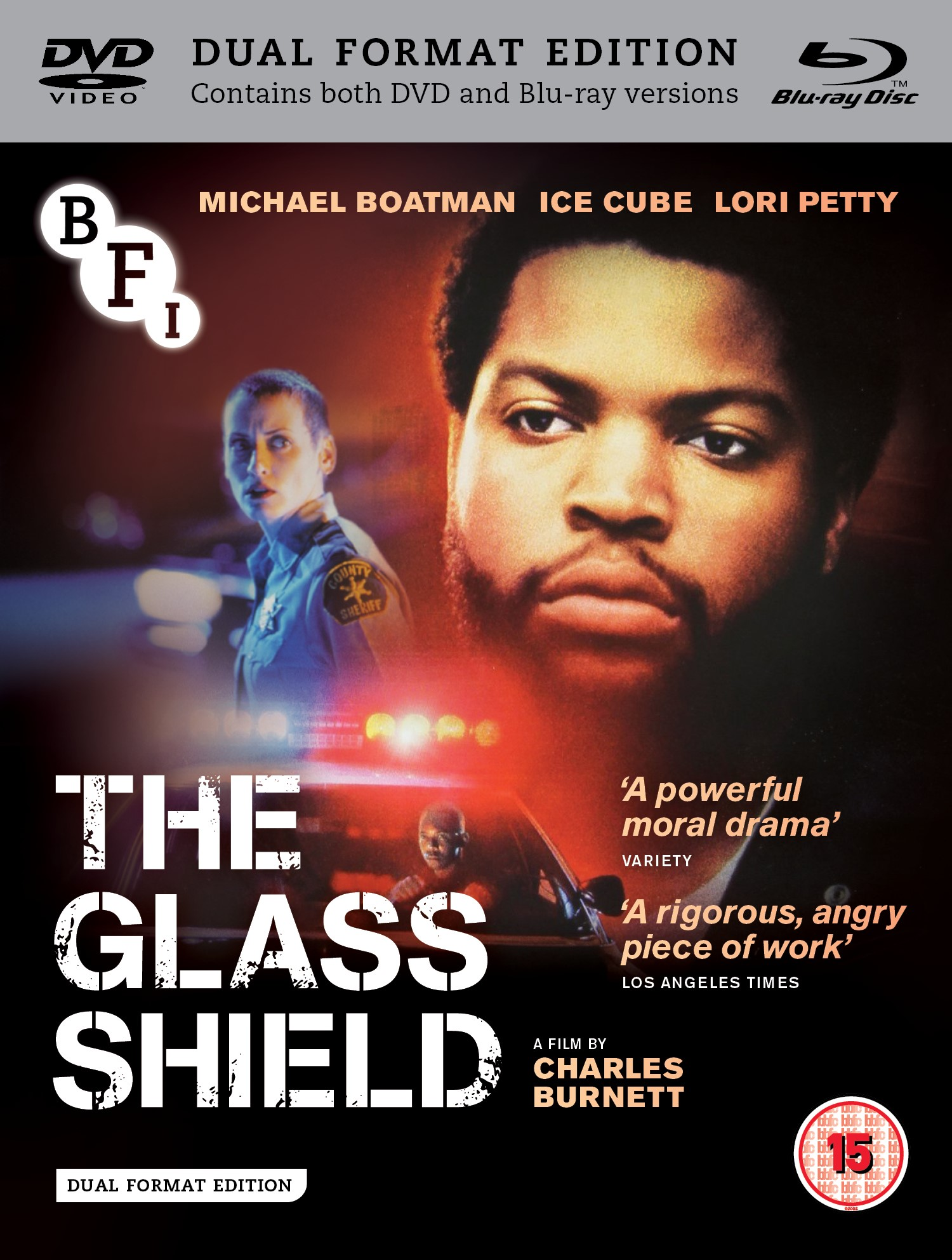 Buy The Glass Shield