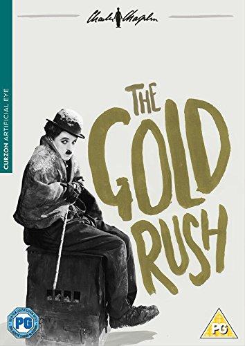 Buy Gold Rush, The