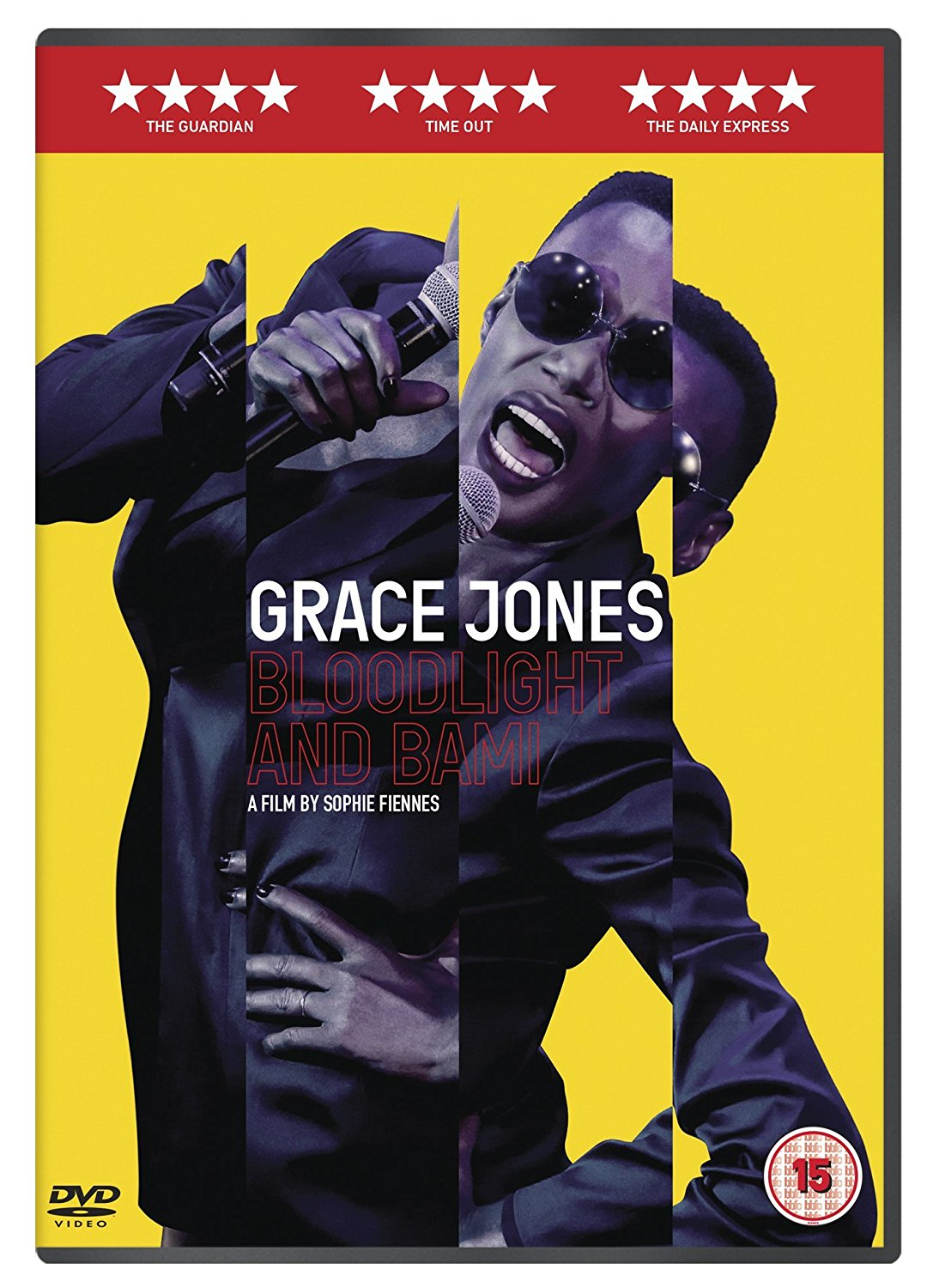 Buy Grace Jones - Bloodlight and Bami