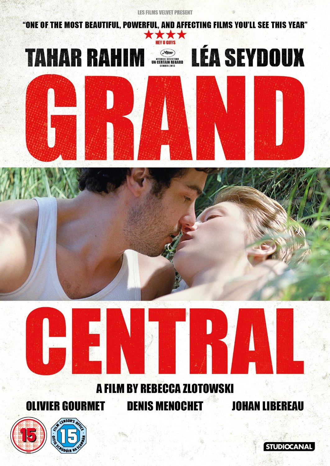 Buy Grand Central