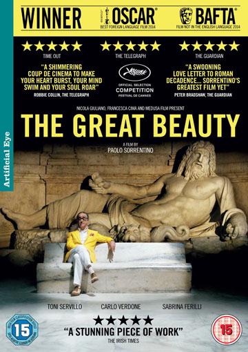 Buy Great Beauty, The