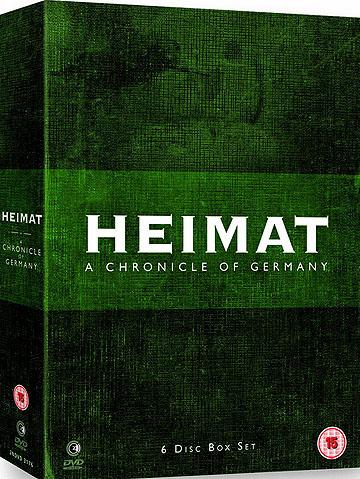 Buy Heimat