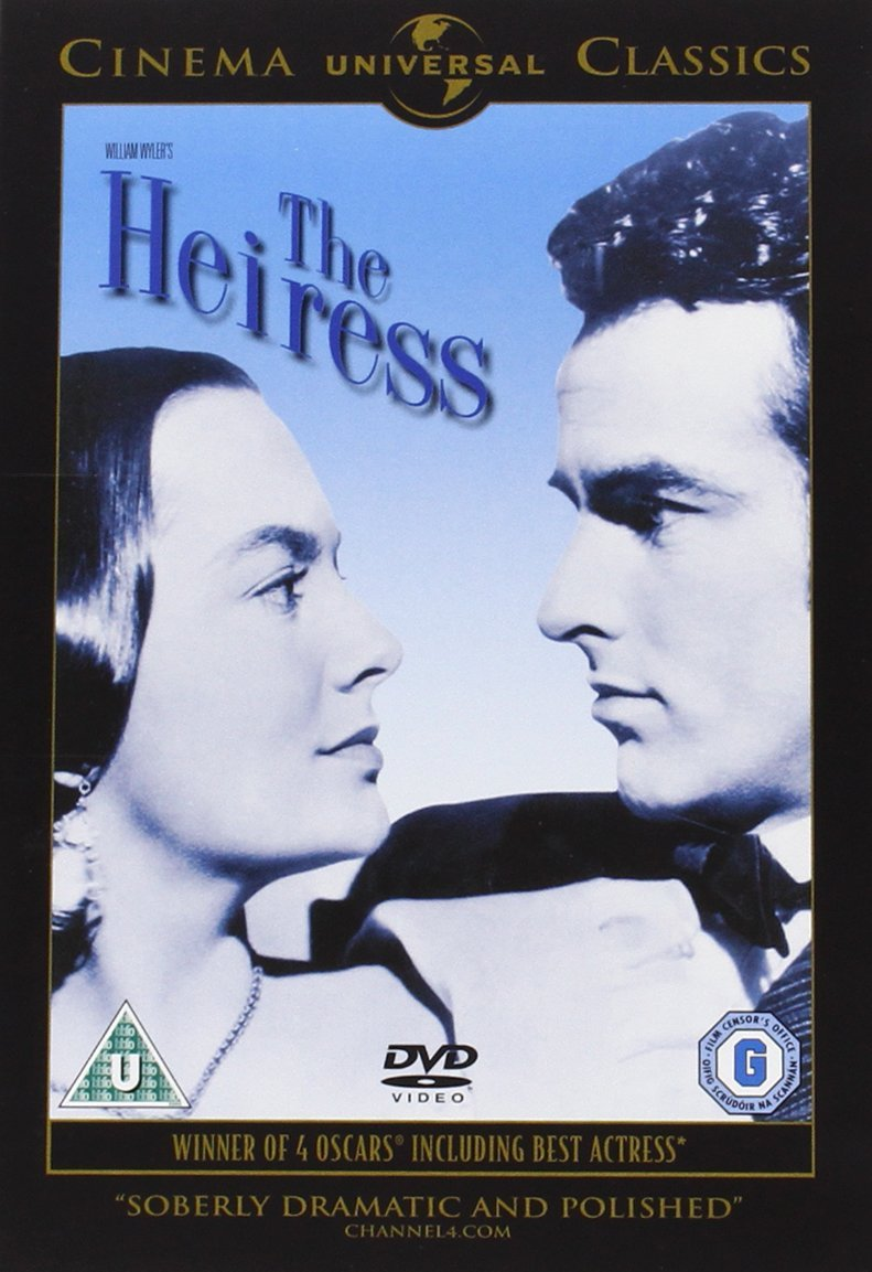 Buy The Heiress