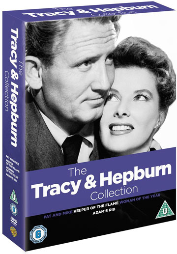 Buy Tracy and Hepburn Collection, The