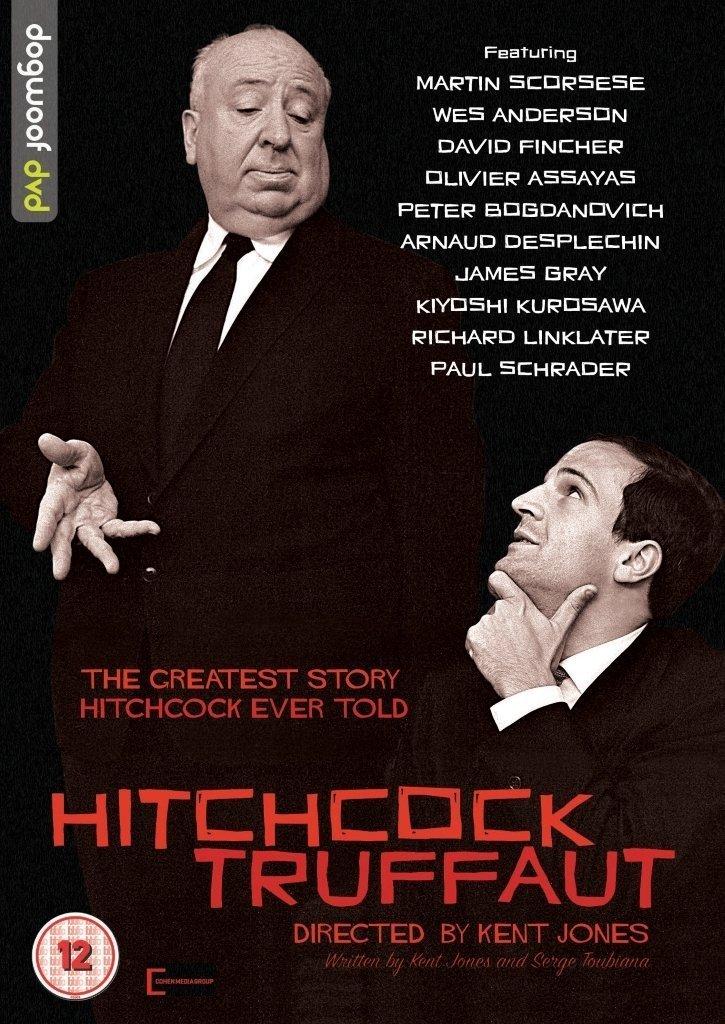 Buy Hitchcock/Truffaut
