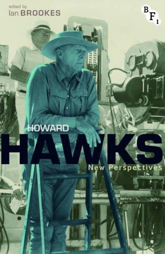 Buy Howard Hawks: New Perspectives