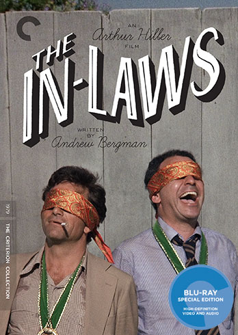 Buy The In-Laws (BLU-RAY)